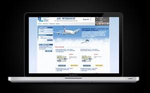 Boutique AIS Webshop - DGAC