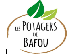 Les potagers de Bafou