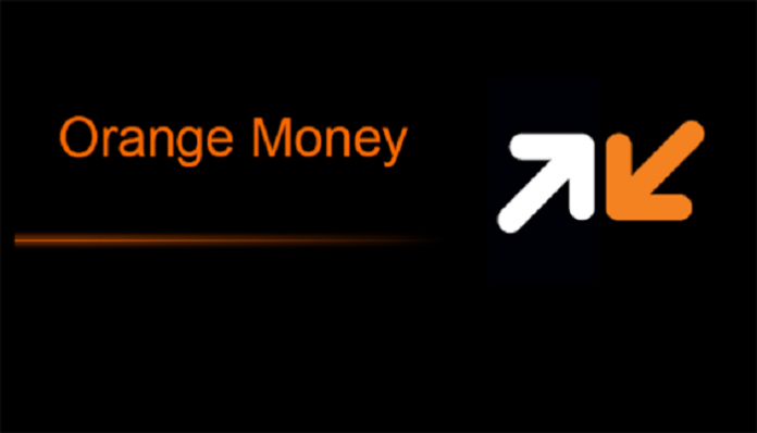 Orange Money Webpayment integration