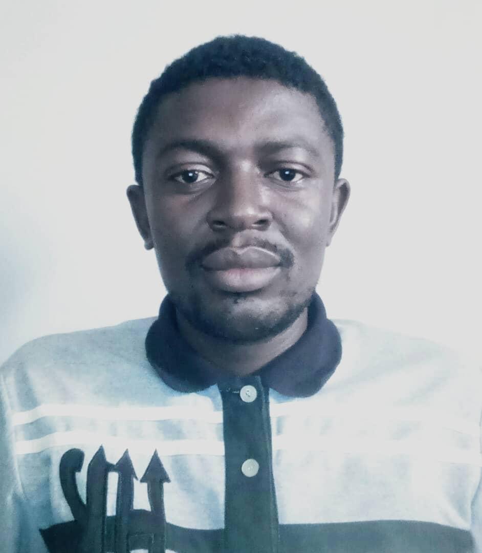 Eric Ngassam Tita