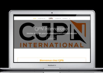 CJPN Consultant